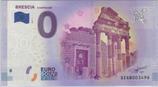 Billet touristique 0€ Brescia Capitolium 2017