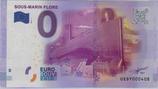 Billet touristique 0€ Sous marin Flore 2016