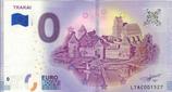 Billet touristique 0€ Trakai 2018