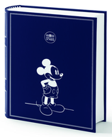 Coffret livre Mickey et la France 2018