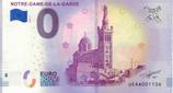 Billet touristique 0€ Notre-Dame-de-la-garde basilique 2018