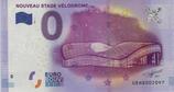 Billet touristique 0€ Nouveau stade vélodrome 2016