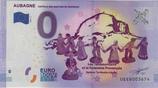 Billet touristique 0€ Aubagne Capitale des santons de Provence 2016