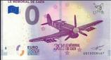 Billet touristique 0€ Le mémorial de Caen 2018