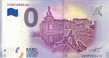 Billet touristique 0€ Concarneau 2018
