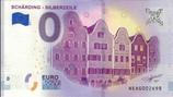 Billet touristique 0€ Scharding Silberzeile 2018