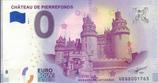Billet touristique 0€ Château de Pierrefonds 2018