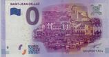 Billet touristique 0€ Saint Jean de Luz 2016
