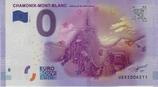 Billet touristique 0€ Chamonix Mont Blanc Aiguille du midi 3842m 2016