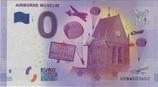 Billet touristique 0€ Airborne museum Saint mère Eglise 2017