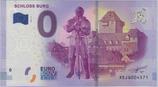 Billet touristique 0€ Schloss Burg chevalier épée 2017