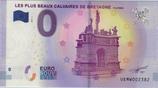Billet touristique 0€ Les plus beaux calvaires de Bretagne Pleyben 2017