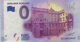 Billet touristique 0€ Berliner schloss intérieur 2017