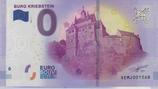 Billet touristique 0€ Burg kriebstein 2017