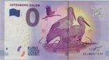 Billet touristique 0€  Affenberg salem 2017