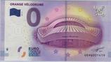 Billet touristique 0€ Orange vélodrome Vélodrome 2017