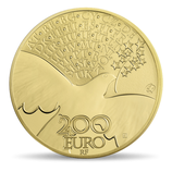 200 euros Europa 1 once or 70 ans de Paix en Europe 2015