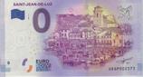 Billet touristique 0€ Saint Jean de Luz 2017