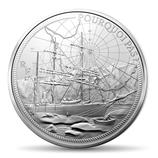 10 euros argent Le pourquoi pas ? 2014