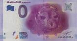 Billet touristique 0€ Seaquarium Le Grau du Roi 2016