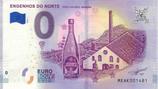 Billet touristique 0€ Engenhos do Norte 2018