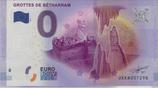Billet touristique 0€ Grottes de Bétharram 2017