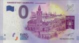 Billet touristique 0€ Hansestadt Hamburg 2017