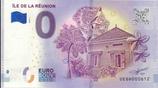 Billet touristique 0€ Ile de la Réunion 2018