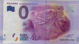 Billet touristique 0€ Vulcania Sur les traces des dinosaures 2016