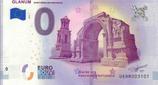 Billet touristique 0€ Glanum Saint Rémy de Provence 2018