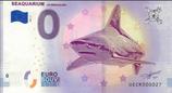 Billet touristique 0€ Seaquarium Le Grau du Roi requin 2018