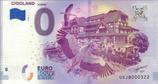 Billet touristique 0€ Cigoland Alsace 2018