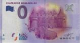 Billet touristique 0€ Chateau de Montbazillac 2016