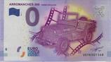 Billet touristique 0€ Arromanches 360 Cinéma circulaire 2016