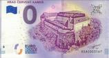 Billet touristique 0€ Hrad Cerveny Kamen 2018