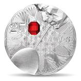 Médaille Excellence à la française Baccarat