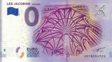 Billet touristique 0€ Les jacobins Toulouse 2018