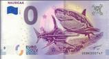 Billet touristique 0€ Nausicaa 2018