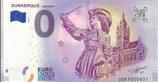 Billet touristique 0€ Dunkerque Jean Bart 2018