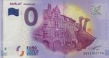 Billet touristique 0€ Sarlat Périgord noir 2017