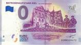 Billet touristique 0€ Matrosenaufstand Kiel 2018
