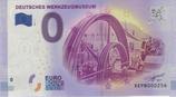 Billet touristique 0€ Deutsches Werkzeugmuseum 2017