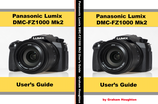 The Panasonic Lumix DMC-FZ1000 MK2 User's Guide PDF File
