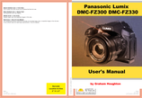 Panasonic Lumix FZ300/330 User's Guide eBook version