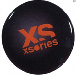 xsories Suck Pad für GoPro Suction Cup