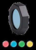 0313-F Filter Set mit Rollschutz