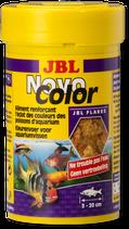 JBL NovoColor 250ml vlokkenvoer