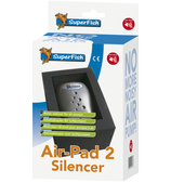 Superfish Air Pad Silencer 2