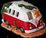 Superfish Deco VW Van