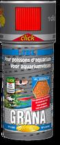 JBL Grana 100ml click granulaatvoer